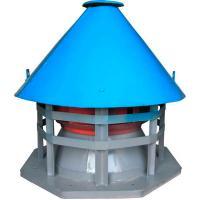 Вентилятор крышный ВКР-8 (АИР 132 S8) - фото