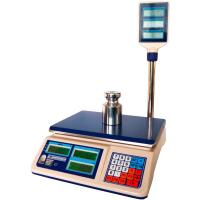Весы торговые настольные электронные ВТНЕ/1-15Т2K - фото