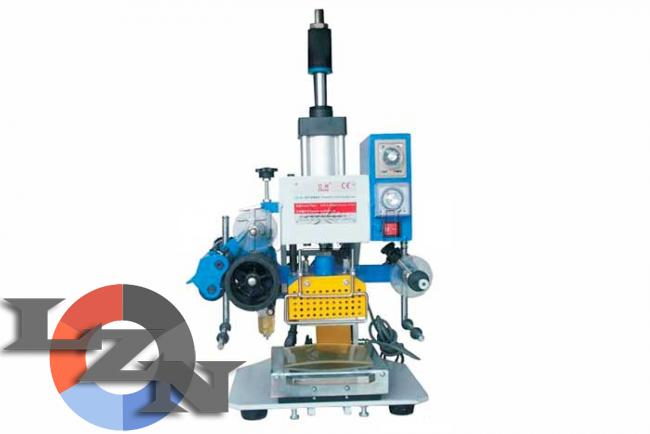 Термопресс для тиснения RDT-8090P - фото