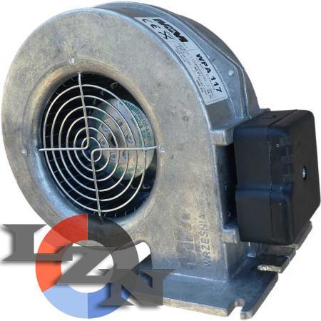 Вентилятор WPA-117 - фото