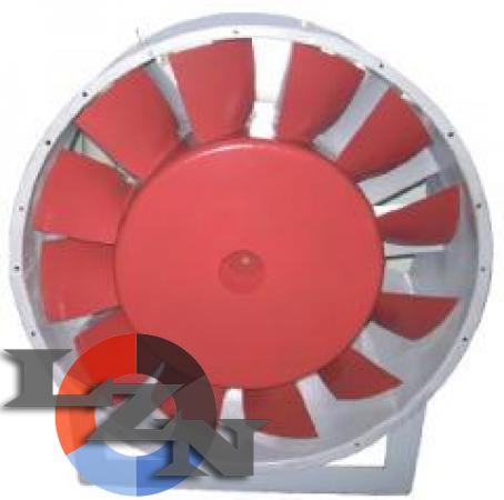 Вентиляторы осевые В-2