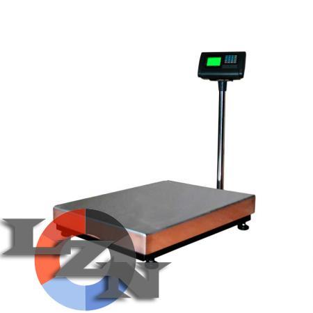 Весы торговые электронные ВЭСТ - 150А15 - фото